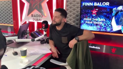 Finn Bálor recites iconic movie dialogue in Hindi: WWE Now India