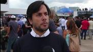 Полицията в Бразилия стачкува дни преди началото на Мондиала
