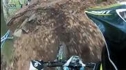 Monte Tamaro - Gopro Course Check