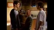 221 Malcolm In The Middle - Malcolm Vs Reese