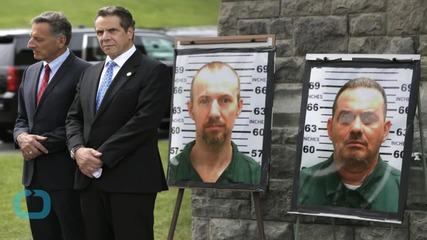 Condition of Clinton Correctional 's Captured Convict Now Critical