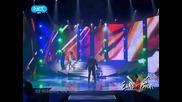 Manos Pyrovolakis - Kivotos Tou Noe » Eurovision 2010 Greek National Final