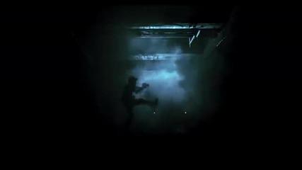 Разбива! Wiz Khalifa - Initiation (music Video)
