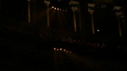 Ludovico Einaudi - Divenire - Live Royal Albert Hall London