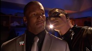 Stardust and Goldust's bizarre interview: Money in the Bank, June 29, 2014