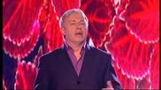 Miki Gajic - Vlajna kad poljubi - PB - (TV Grand 20.02.2014.)
