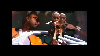 Arash Feat. Sean Paul - She Makes Me Go official Video