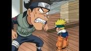 Naruto Episode 1 (part 1/3 English)