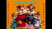 Chipettes Vs. Chipmunks - Varhu Men [andrea & Costi Ionita]
