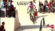 Bmx Best Trick - Ross, Williams, Martinez, Hoffman, Roche, Etc
