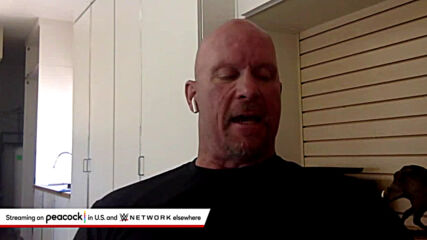 """Stone Cold"" Steve Austin on his history with Triple H: Drew & A sneak peek"
