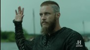 Vikings - When the World is Yours, Power Will Corrupt
