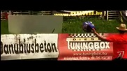 King of Europe Drift Series, Mariapocs 2010