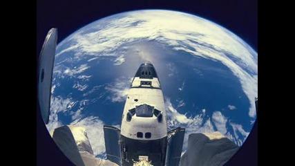 Земята:поглед От Високо