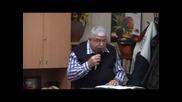 Бог и до завист ревнува за Духа , който е сложил да живее в нас - Пастор Фахри Тахиров