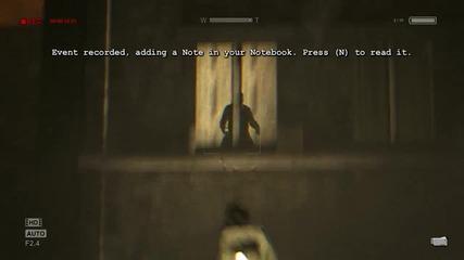 Простак играе Outlast - Ep.1