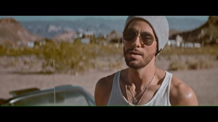 Enrique Iglesias feat Descember Bueno - Nos Fuimos Lejos (official music video) New spring 2018