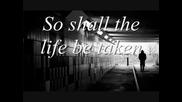 Extinguishing The Flame Of Life (lyrics) - Frostagrath
