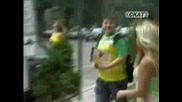 Глория  -  Сигнално Жълто Смях