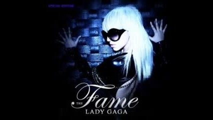 Lady Gaga - The Heart The Brain The Fame