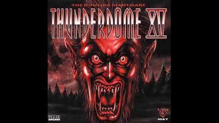Thunderdome - Megamix - Radio Edit