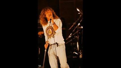Robert Plant - Whole Lotta Love (acoustic)