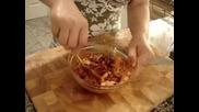 Корейска кухня Kimbap