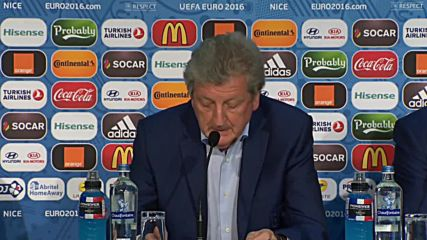 France: Roy Hodgson resigns after England crash out of Euro 2016