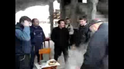 Курбан Павел Баня 2009