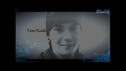 Tom Kaulitz _ with eyes wide shut...
