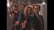 Ally Mcbeal - Barry White Dance