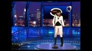 Антонина - Дивото Зове Official Tv Version 2010