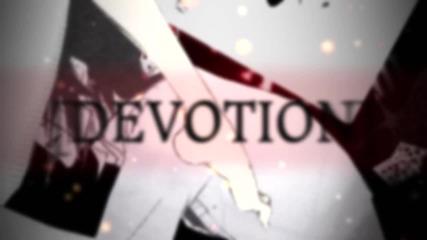[ Devotion ] Ulquiorra x Orihime