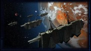 Star Wars: The Old Republic - The Great Hyperspace War