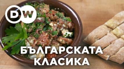 Миш-маш - българската кулинарна класика