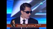 X Factor Иван Радуловски Live концерт - 28.11.2013 г