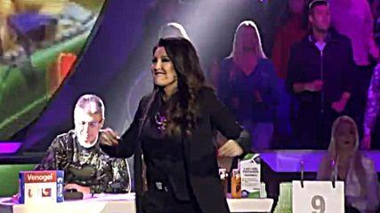 Dragana Mirkovic - Idemo jako - Zg Specijal 11 - 2018_2019 - Tv Prva 02.12.2018.