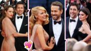 Любов като на кино: Най-известните холивудски двойки, чиято история започва по време на снимки