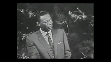 Nat King Cole - Autumn Leaves