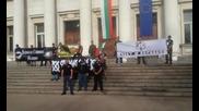 1 Май 2015 Национална съпротива