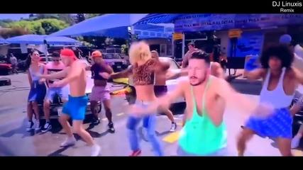 Britney Spears & Iggy Azalea - Pretty Girls (dj Linuxis Remix)