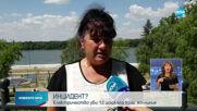 Мистериозна смърт на 12 щъркела в Разградско