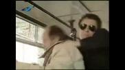Софийските контрольори в градският транспорт