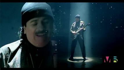 Santana feat Steven Tyler - Just Feel Better (hd)