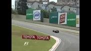 Kimi Is New Champion