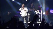 Aca Lukas & Folk House Band - Ti si moja bolna rana - (LIVE) - (Zetra 15.12.2012.)