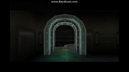 I-ninja level 7 part 3