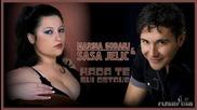 Marina Godanj ft. Sasa Jelic- Kada te svi ostave 2012 - Prevod