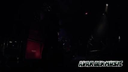 Memphis May Fire - Sleepless Nights Мusic Video