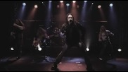 Hammerfall - Bang Your Head (live in Studio)